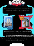 9/11/01 Terrorist Attack, The Twin Towers's thumbnail