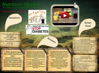 Nutrition-Obesity