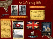 My life during WWI's thumbnail