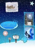 It's an Ice Crystale Winter by Teresa's thumbnail
