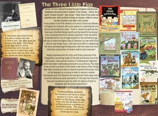 The Three Little Pigs Mini-Unit