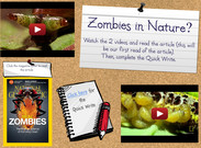 Zombies in Nature?'s thumbnail