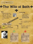 The Wife of Bath's thumbnail