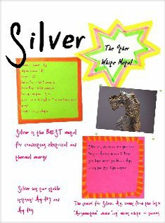 Silver-The Other White Metal