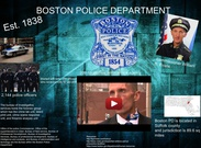 Boston PD, Isaiah's thumbnail