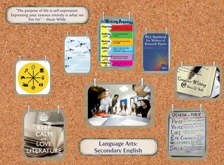 EDUC 407 Language Arts-Secondary English-Collage