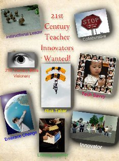 21st Century  Innovators Wanted
