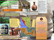 Olmecs in Mesoamerica and Chavin in Andean South America's thumbnail