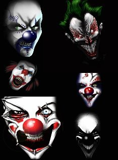 A Tribute To Clowns