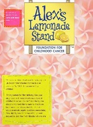 Alex's Lemonade Stand's thumbnail