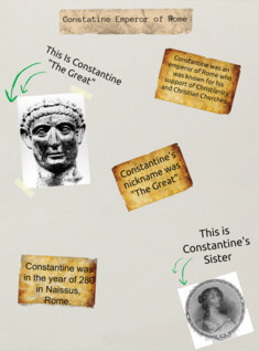 "Constantine ""The Great"""