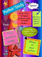 Author Study Directions's thumbnail