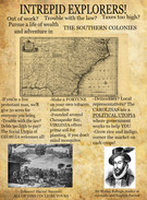 Southern Colonies Ad's thumbnail