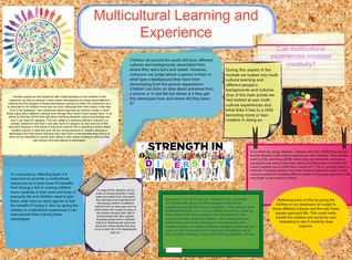 Multicultural teaching and learning