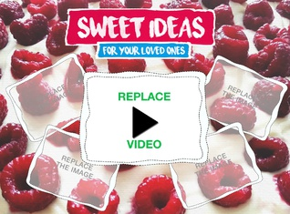 'Sweet Ideas' thumbnail