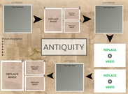Antiquity Timeline' thumbnail