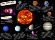 The 8 Planets's thumbnail
