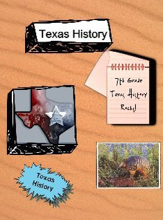TexasHistoryFlyer