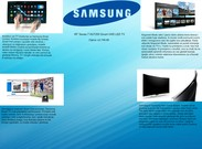 Samsung Smart Tv's thumbnail