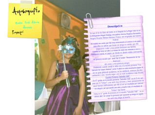 descripcion evelyn