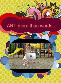 ART more than words