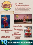 Classical Dance of India's thumbnail
