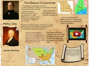 The Missouri Compromise's thumbnail