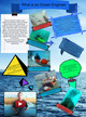 The Ocean Engineer Educational Poster thumbnail
