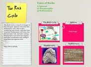 The Rock Cycle's thumbnail
