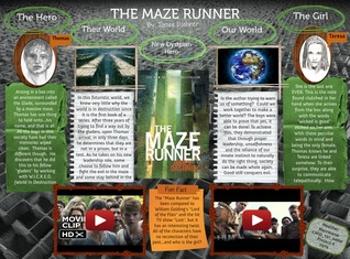 The Maze Runner Project 4