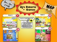 AJ's Bakeria of Games's thumbnail
