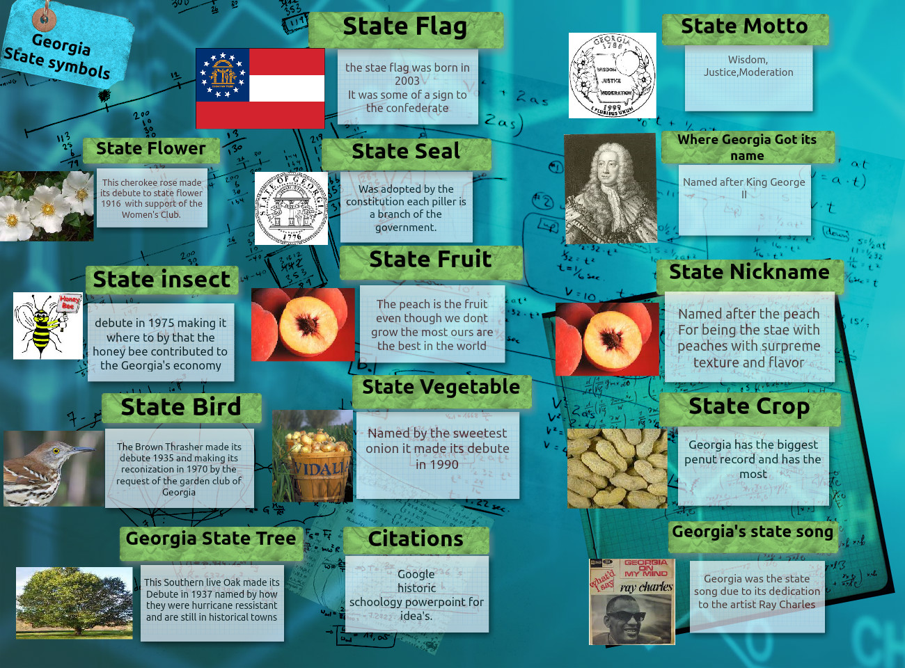 [2015] lawrence gallo: State Flag