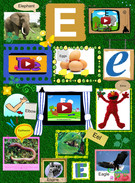 The Letter E' thumbnail