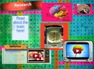 Brain Research's thumbnail