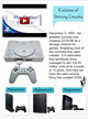 The evolution of gaming consoles thumbnail